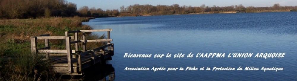 Société de pêche de ARQUES